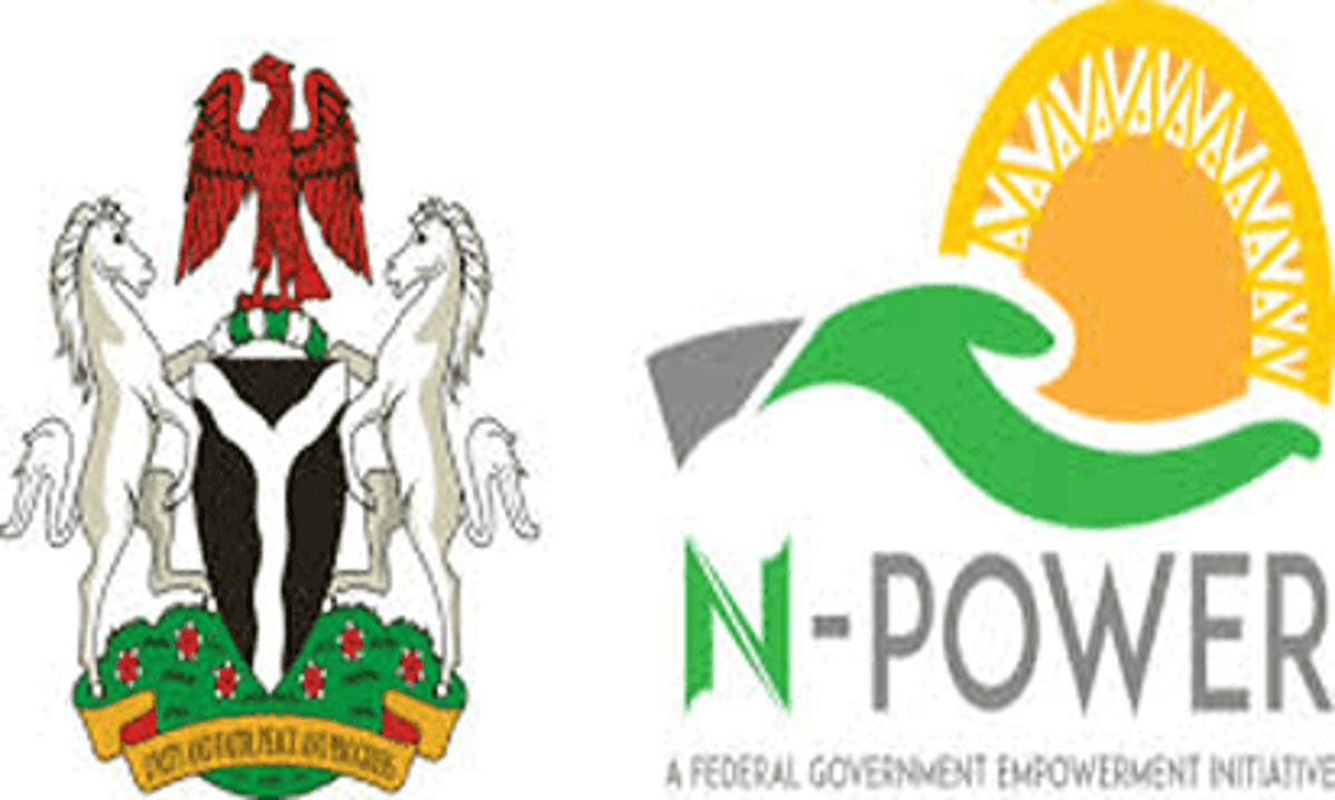 Breaking: FG begins 2017/2018 N-Power recruitment - Vanguard News