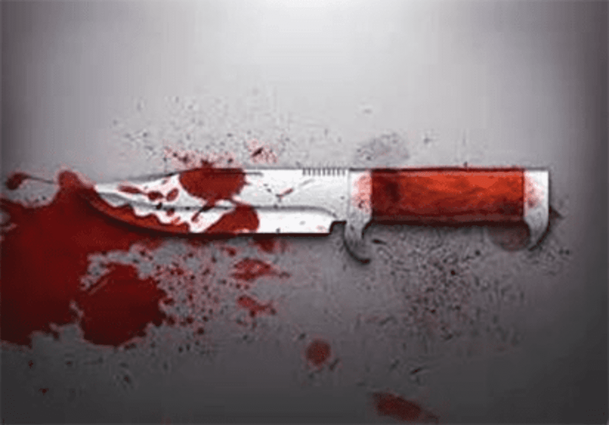Tragedy: Jealous man stabs girlfriend to death in Bauchi ...
