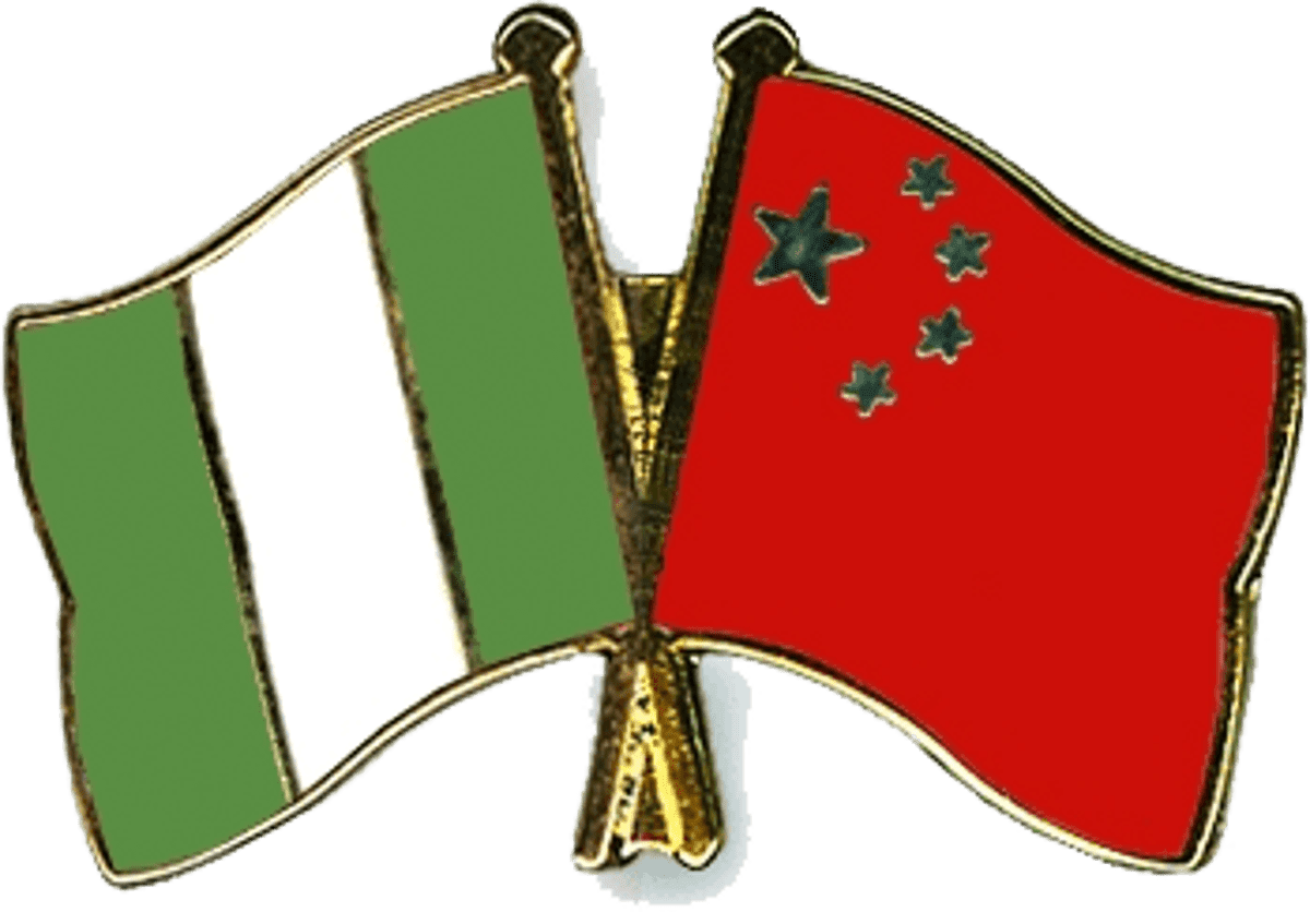 It S Only Natural For China To Help Nigeria Fight Covid 19 In Light Of
