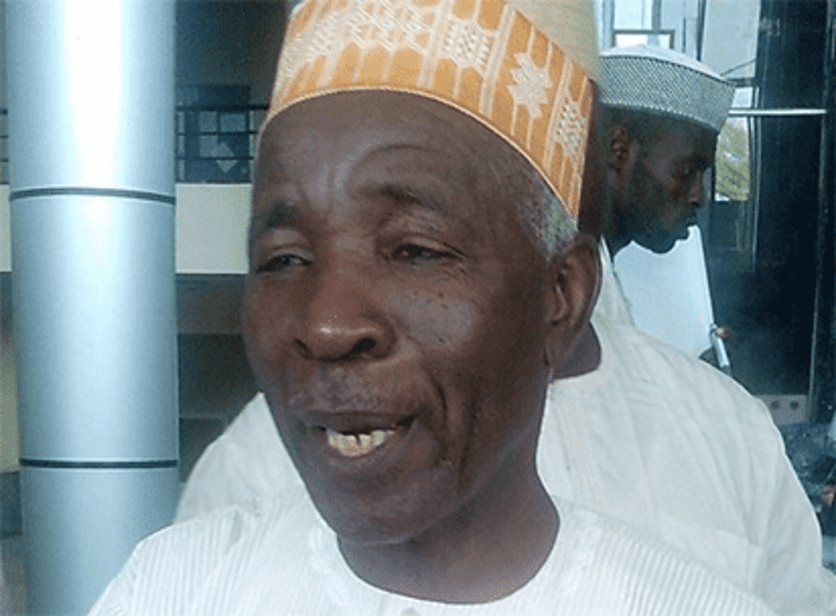 Buba Galadima alleges plot to eliminate him - Vanguard News
