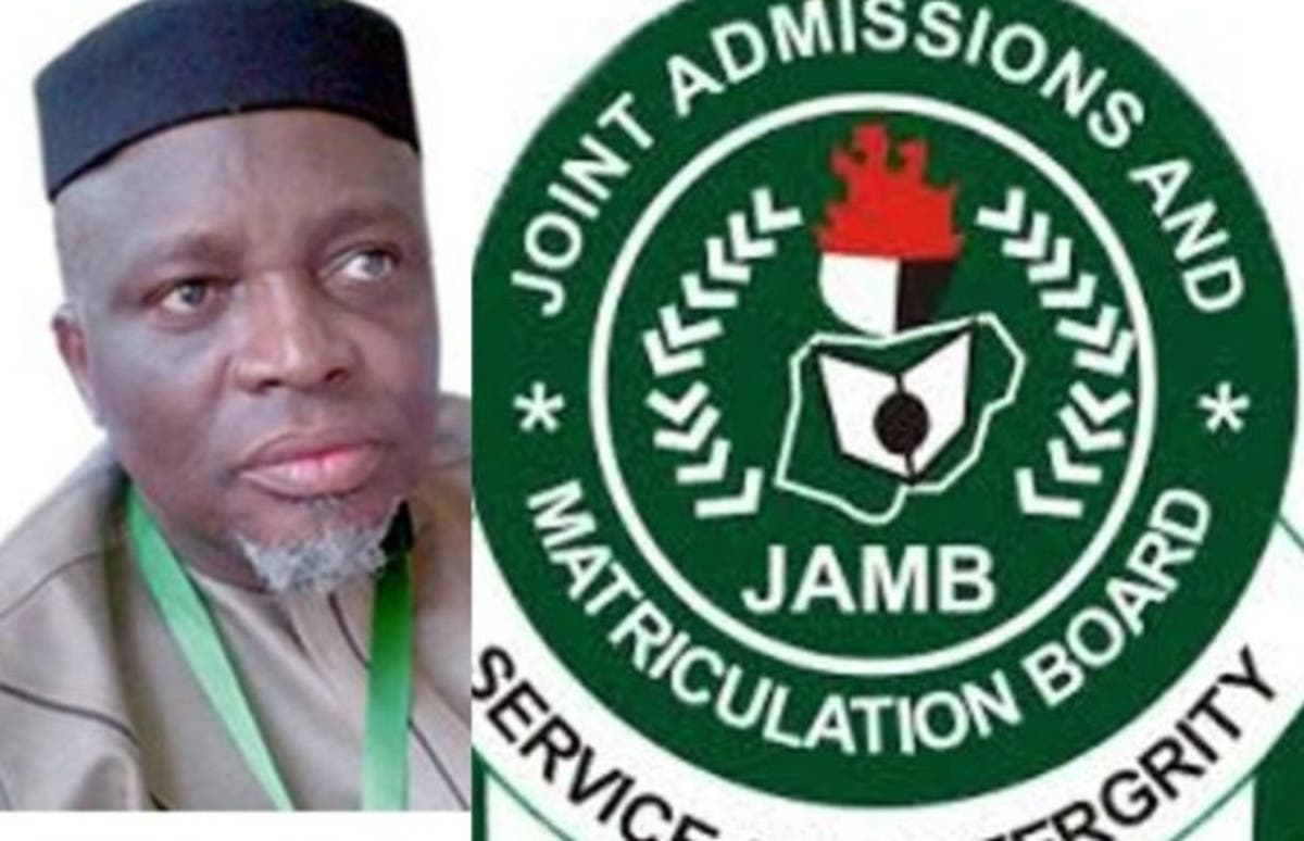 ICYMI: 2020 UTME: JAMB to commence registration today, January 13