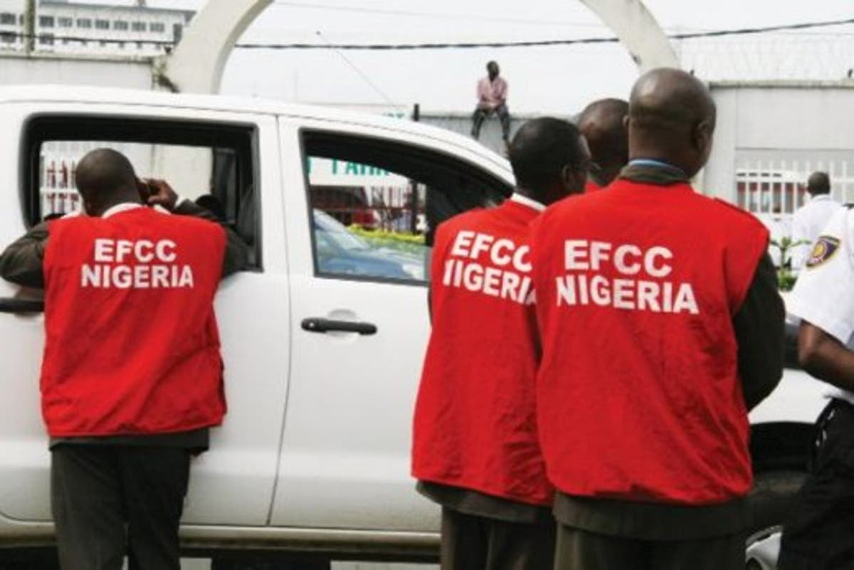 EFCC Chairmanship: Southerners need not apply - Vanguard News