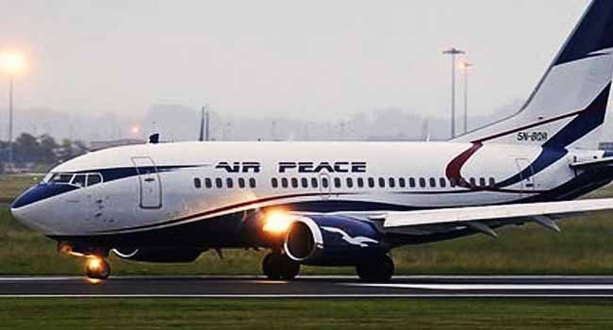 Covid-19: Air Peace to suspend flight operations Friday - Vanguard News