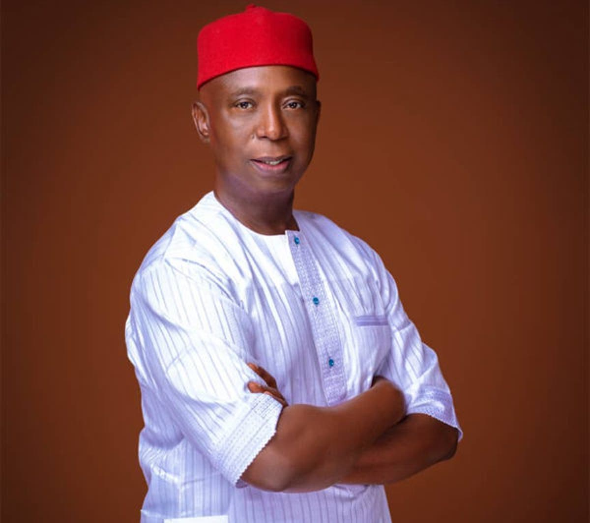 Image result for Ned Nwoko's Assassination Story , a Hoax
