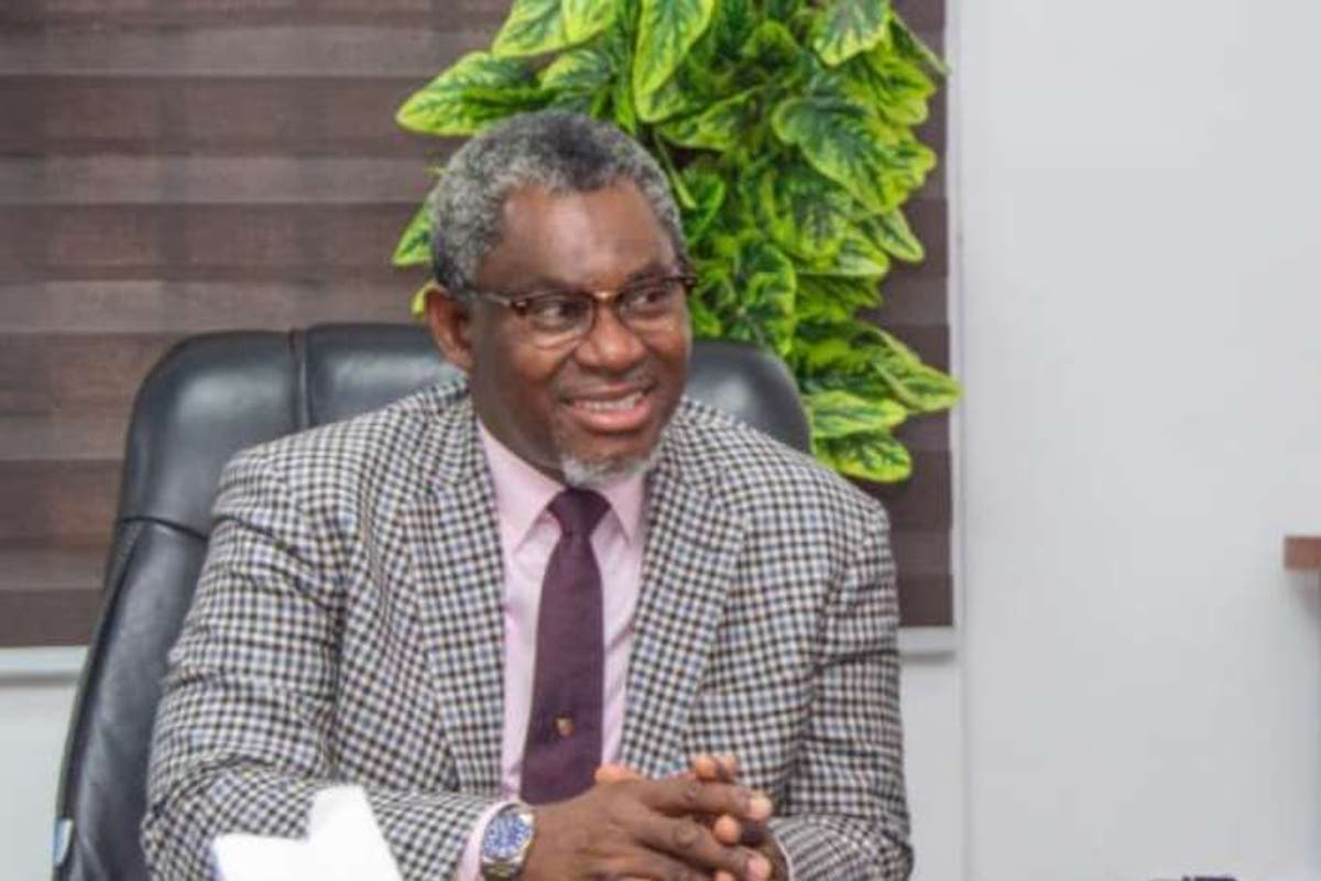 Minister blames Nigerians for the nation's woes
