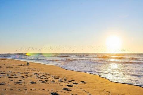 As 12 melhores praias de Aveiro e arredores | VortexMag