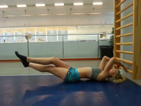 como eliminar la grasa del abdomen bajo ejercicios