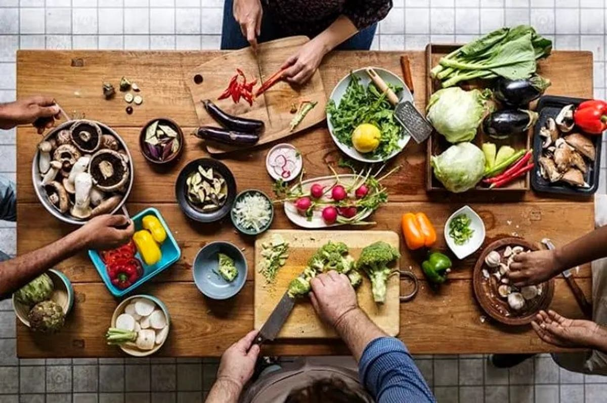 ¿Puedes hacer una dieta ceto con presión arterial alta?