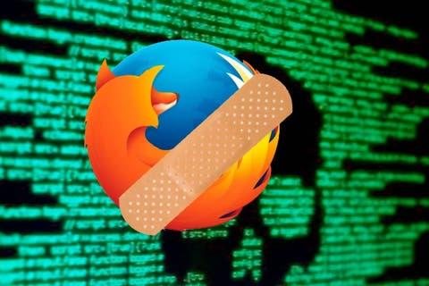 trucos de seguridad en Firefox