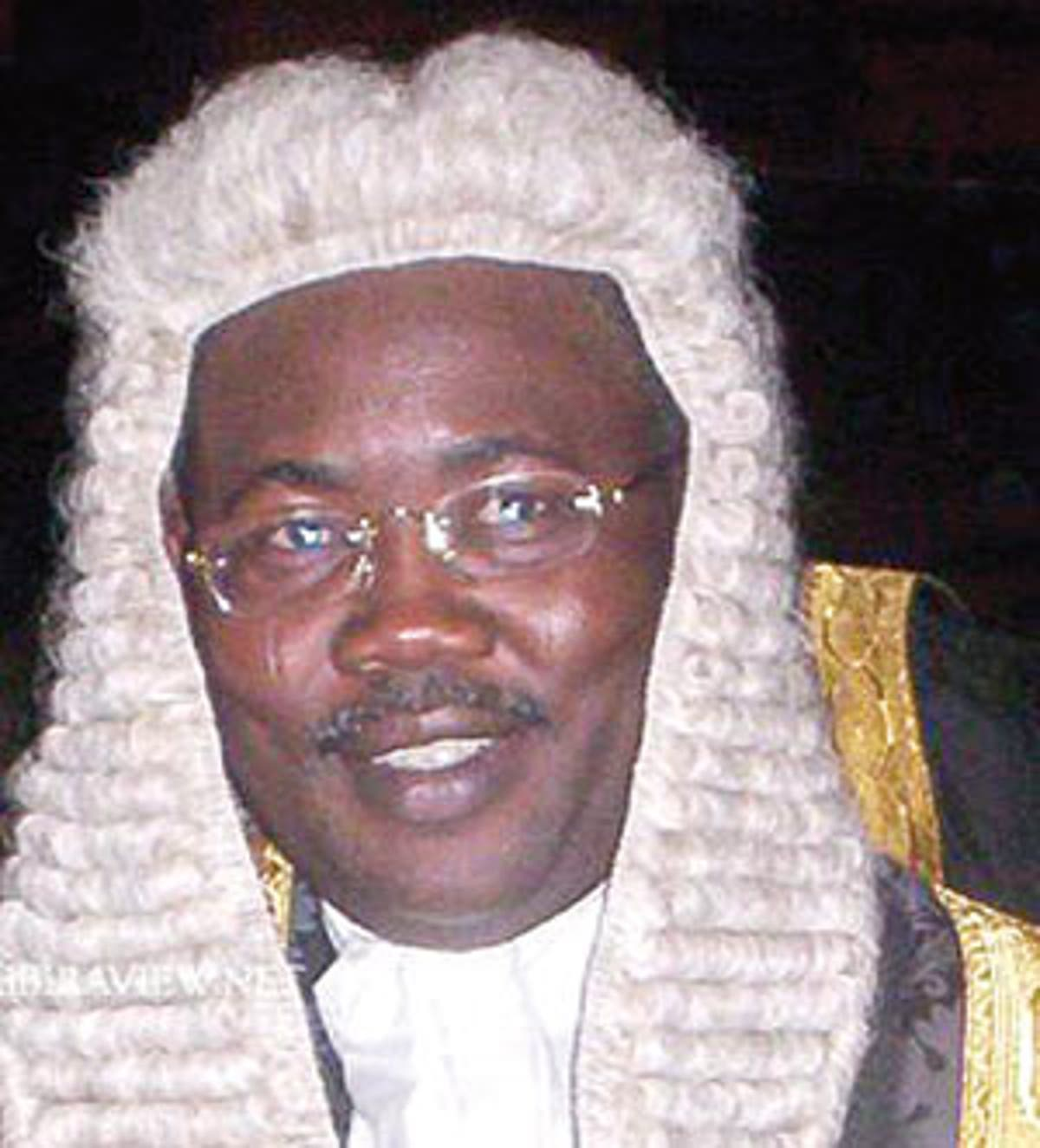 Section 5 and the Mohammed Bello Adoke case - Vanguard News