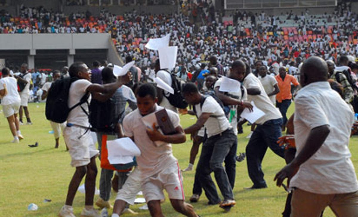 Recruitment tragedy: 'NIS is liable' - Vanguard News