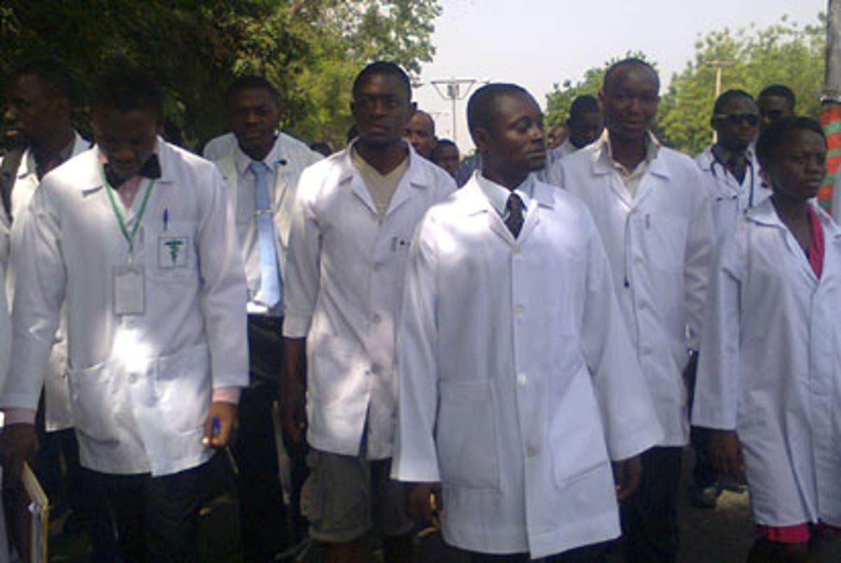 CMD urges resident doctors to shelve strike - Vanguard News