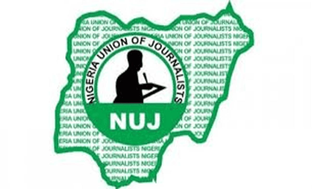 Image result for nuj