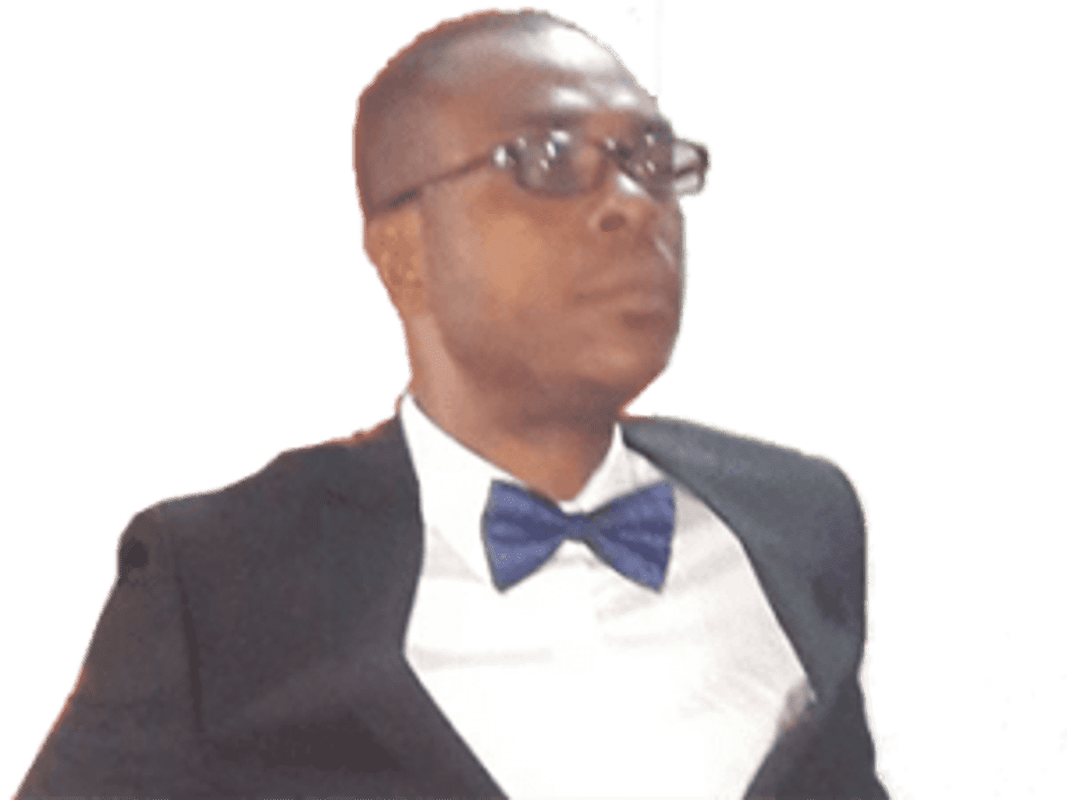 You Re Wrong No Thugs In Edo Govt House Osagie Tells Apc
