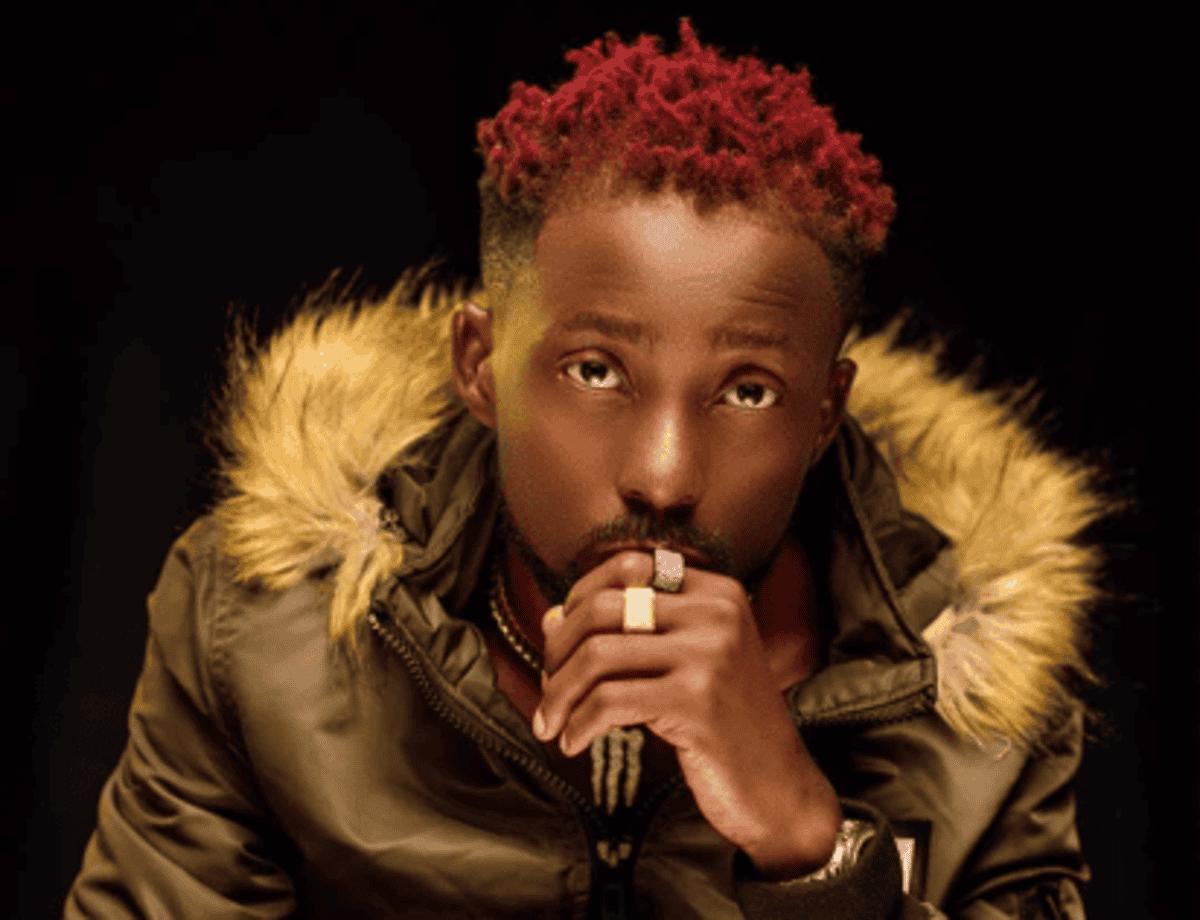 Erigga is best rapper Nigeria has got at the moment' - Vanguard News
