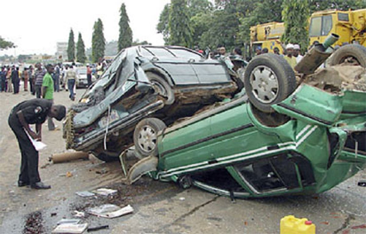 HIGHWAYS OF DEATH: 28,195 killed in road accidents in 68 months - Vanguard News
