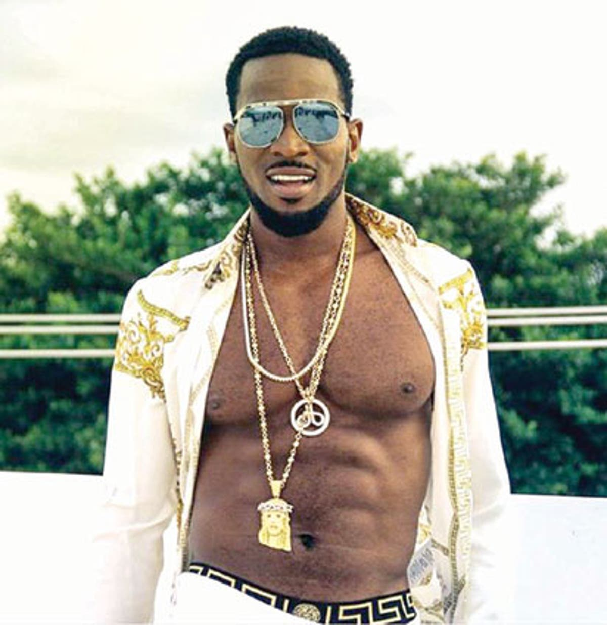D-banj: Where's the swagger of the koko master? - Vanguard News