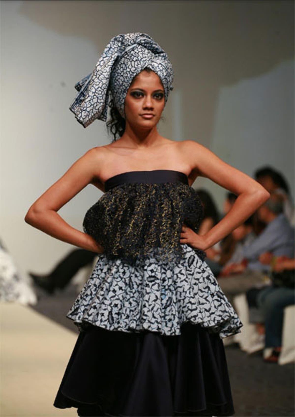 Nigeria Fashion Show Reality Series The Unveiling Vanguard News