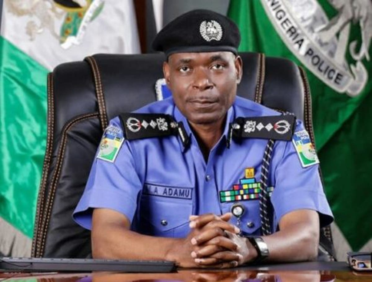 Lawyer Petitions Igp To Give Police Protection To Residents In Ado Odo Ota