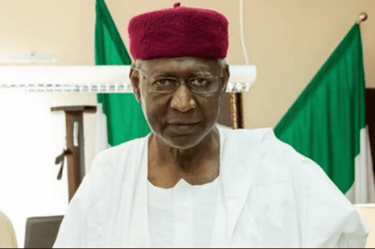 Abba Kyari To Resume Work Soon