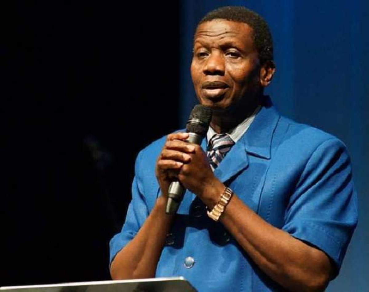 Pastor Adeboye donates another N20m to support Osun State COVID-19 ...