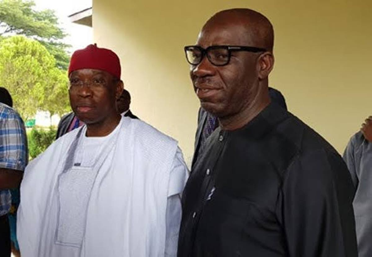 COVID-19: Niger-Delta group urges Okowa, Obaseki to give quality ...