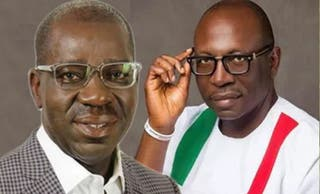 Edo: Mass defection from <a class=