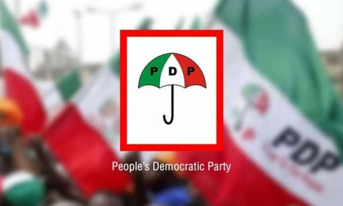 Ebonyi PDP suspends former Governor Sam Egwu, 23 others over alleged anti-party  activity