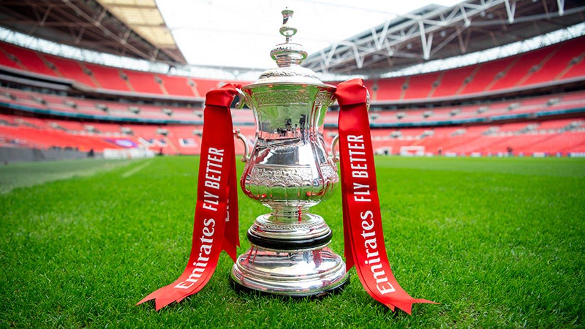 Fa Fixtures : Fa Cup Semi Final Fixtures And Tv Schedules ...