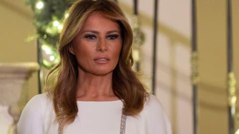 Impeachment También A Melania Trump El Lado Oculto De La