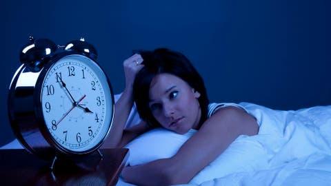Insomnio: Día Mundial del Sueño: ¿por qué no duermo y cuál es la ...