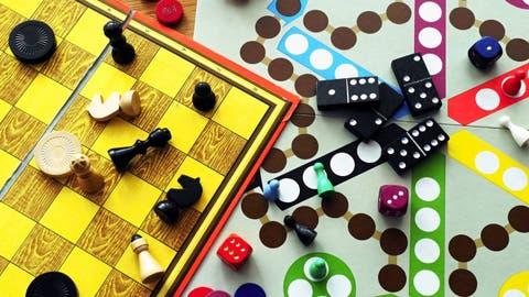 cca35fc46baf Educación: Los peores juegos de mesa de la historia (sí, está el ...