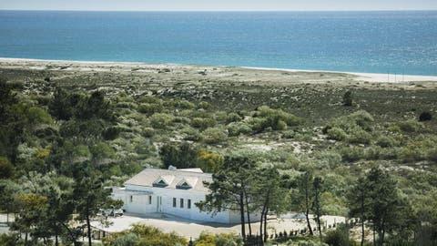 946ad9f5b Casas de lujo: Casas de lujo entre dunas y pinares, el secreto mejor ...