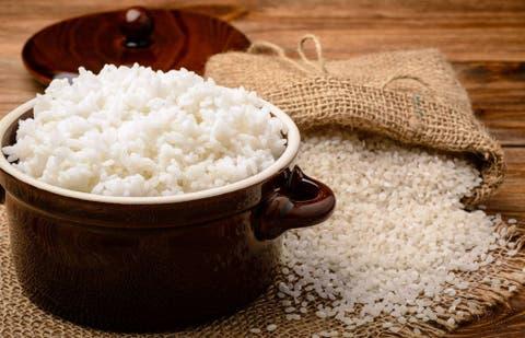 Recetas: Así se cocina el arroz blanco perfecto: nunca te ...