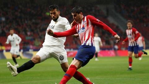 Atletico De Madrid Valencia En Directo Resumen Goles Y Resultado
