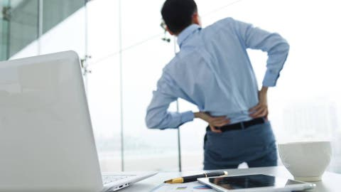 Sillas Oficina Para Dolor Espalda.Salud Dolor De Espalda Los Ejercicios Que Debes Hacer Si
