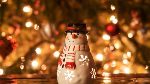 Navidad Cuándo Empiezan Y Terminan Las Vacaciones De