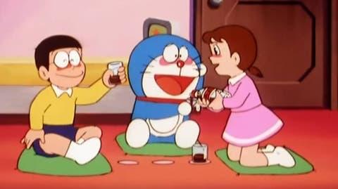 Televisión Alcohol Y Pedofilia Nos Equivocamos Doraemon Es La