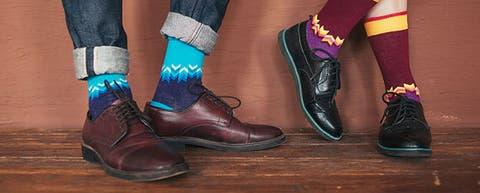 d284bf80 Los cinco zapatos esenciales del armario masculino