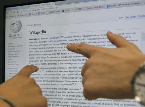 Noticias De Venezuela De Venezuela A Gran Hermano Los Articulos Mas Editados De Wikipedia En Espanol