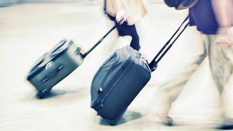 maleta de viaje por guatemala