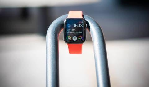 66bfae6dd825 Apple  Diez días con el Apple Watch 4  este es el reloj que por fin ...