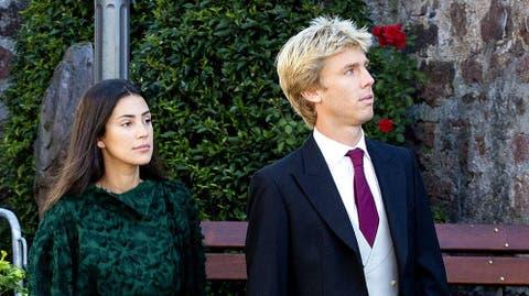 28e16f45b71b Boda de Christian de Hannover y Alessandra de Osma: Todos los ...