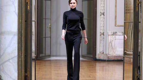 7cd46ab13 Tendencias: 10 lecciones de moda que debemos a Victoria Beckham ...