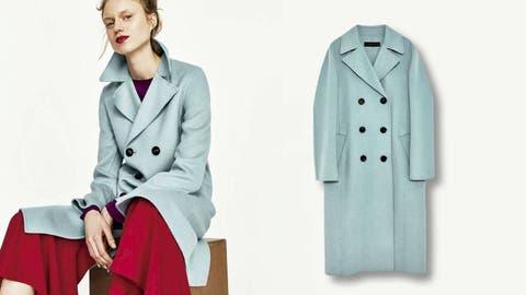 4557a5860 Tendencias  Los mejores abrigos de primavera o cómo elegir la prenda ...