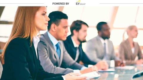 6dc607c8cc715 La fórmula para ser el empleado perfecto  lo que las empresas buscan en los  candidatos