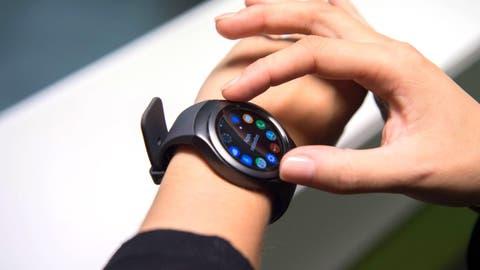51753e801e8c Relojes  Samsung Gear S2