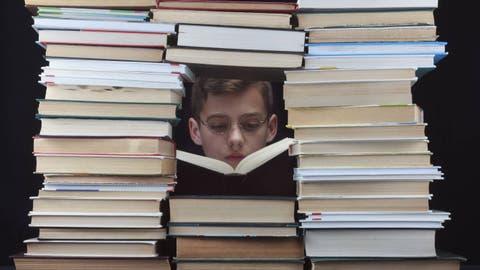 Secretos para leer más y mejor a cualquier edad