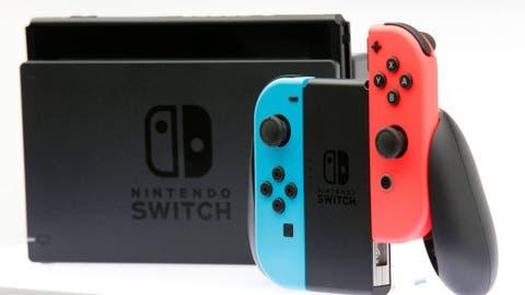 Videojuegos Switch El Movimiento Mas Sensato De Nintendo Es La