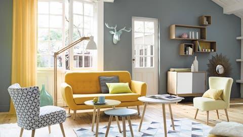 Decoración: Deco nórdica sin Ikea: 22 muebles asequibles con ...